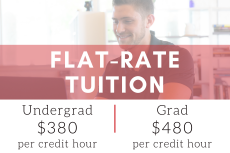 Flat-Rate Tuition
