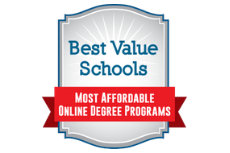 UL Lafayette Online Programs ranked among the most affordable in the state.