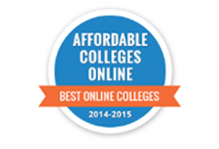 #39 Best Online Colleges 2014-15