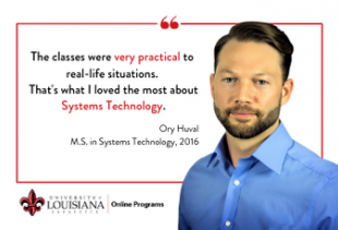 Systems Tech Puts Advancement in Reach