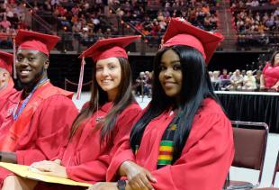 Mom, Teacher, Hero: Grad Setting Example