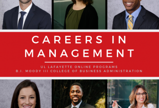 Six Careers to Pursue in Management