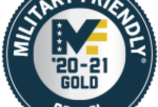 2020 Military Friendly School