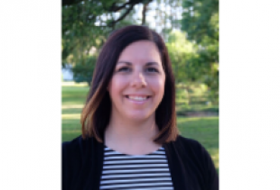 Michelle Hunt Helps Students Find Their Path