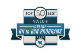 Top 50 Best Online RN to BSN Programs